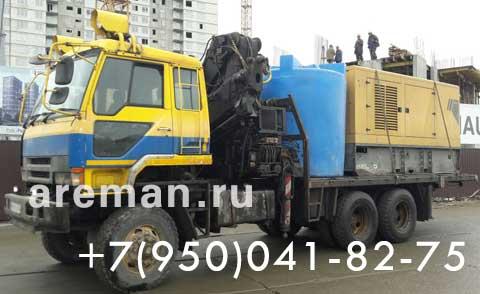 Аренда генератора 100 кВт СПб